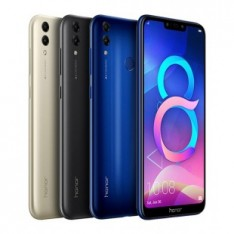 HONOR 8C on installment