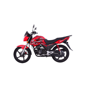 Honda CB-150F on installment