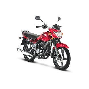 SUZUKI GR 150 on installment