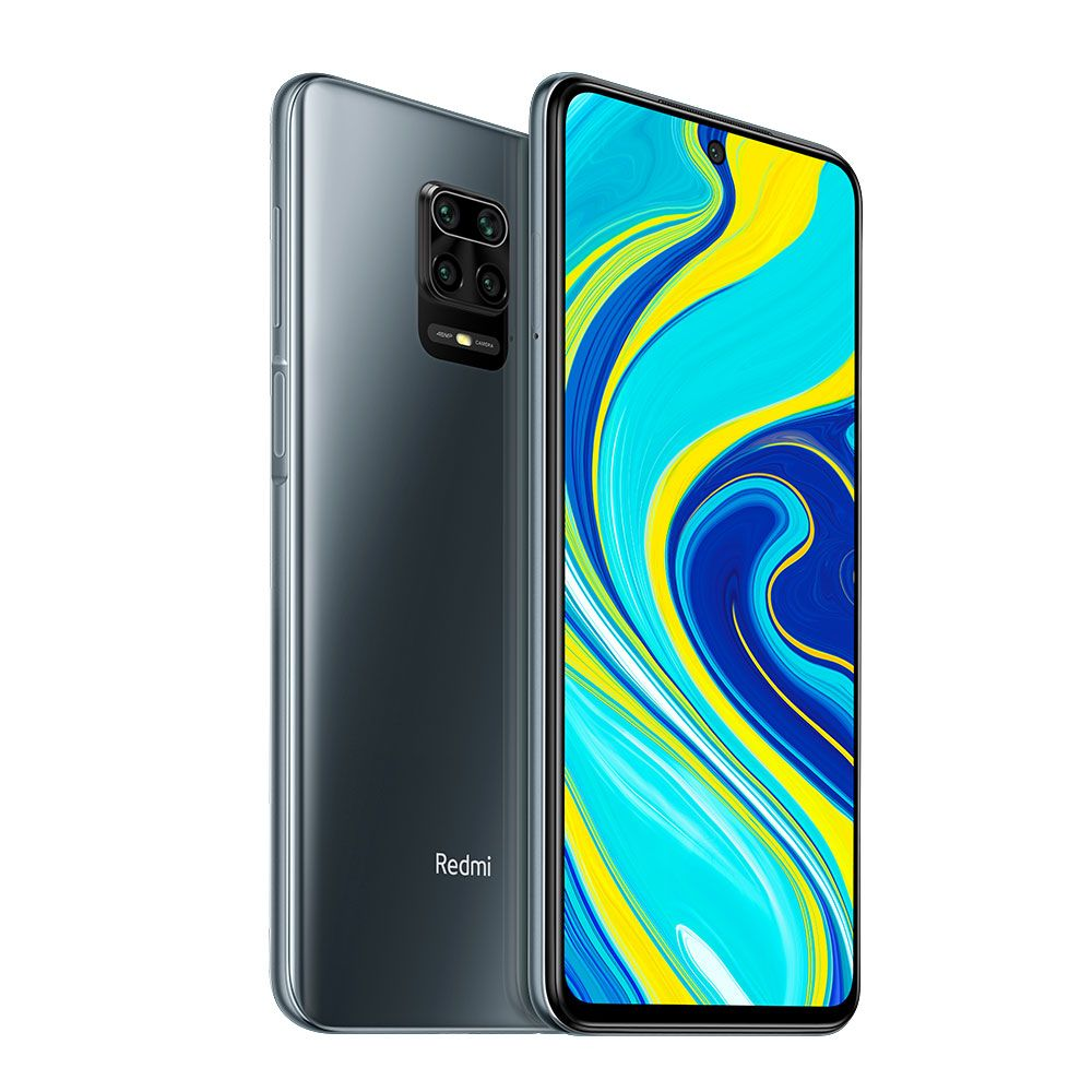Redmi Note 9 on installment