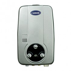Canon Instant on installment