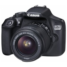 Canon DSLR on installment
