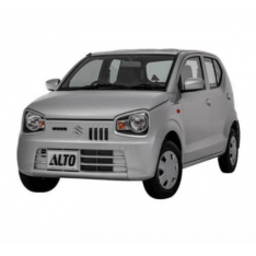Suzuki Alto on installment