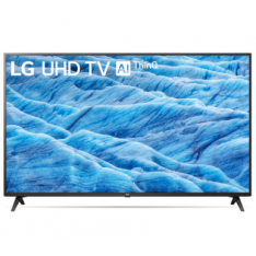 "LG 55"" UHD LED on installment"