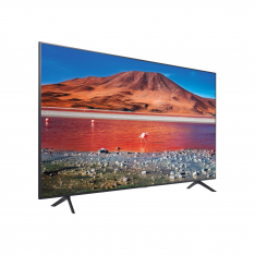 "Samsung 55"" UHD on installment"